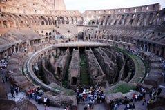 Roman Colosseum Stock Images
