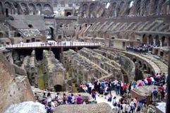 Roman Colosseum photographie stock libre de droits