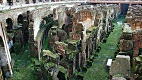 roman colosseum Arkivbild