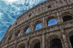 Roman Colosseum Stock Fotografie