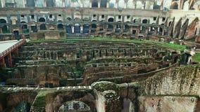 Roman Colosseum Stock Image