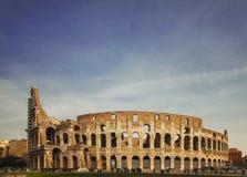 Roman Colosseum Stock Photos
