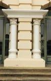 Roman Column Lizenzfreies Stockfoto