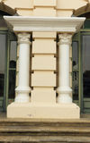 Roman Column Royalty Free Stock Photo