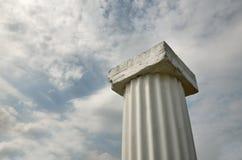 Roman column Stock Images