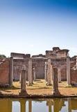 Roman columns Stock Images