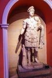 Roman emperor Hadrian Stock Image