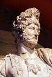 Roman emperor Hadrian Stock Photography