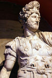 Roman emperor Hadrian Royalty Free Stock Photography