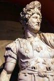 Roman emperor Hadrian Royalty Free Stock Photography