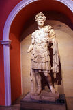 Roman emperor Hadrian Stock Photos