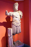 Roman emperor Hadrian Stock Photography
