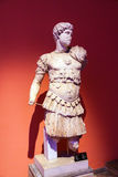 Roman emperor Trajan Royalty Free Stock Images