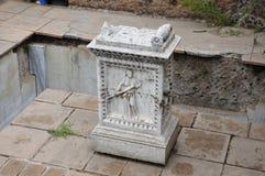 Roman Forum royalty-vrije stock fotografie