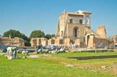 Roman Forum lizenzfreie stockfotografie