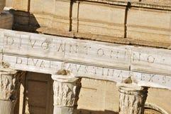 Roman Forum stock photography