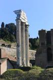 Roman Forum Rome Stock Photography