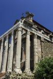 Roman Forum Rome Stock Photos