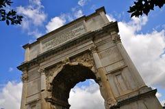 Roman Forum South fotografering för bildbyråer
