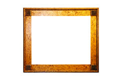 Roman frame Royalty Free Stock Image