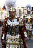 Roman General Stock Photo