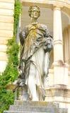 Roman goddess Stock Image