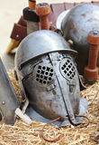 Roman helm Royalty-vrije Stock Fotografie