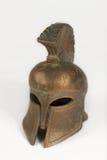 Roman helmet Royalty Free Stock Photos