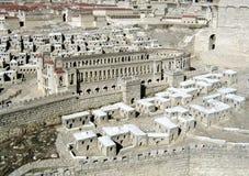 Roman Hippodrome stock afbeelding