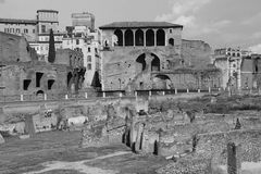 Roman history Royalty Free Stock Images
