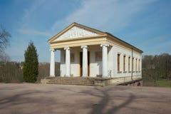 Roman House, Weimar Stock Image