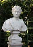 Roman imeratora Royalty Free Stock Photo