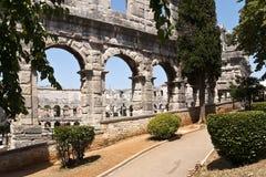 Roman Impire Stock Image