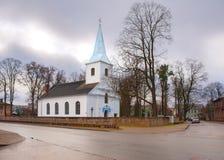 roman katolsk kyrka arkivfoton