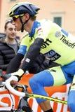 Roman Kreuziger Team Tinkoff - Saxo Stock Images