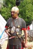 Roman legionaries Stock Photos