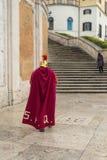 Roman legionary Royalty Free Stock Image