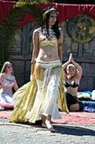 Roman market 70 -  Dancers Stock Photography