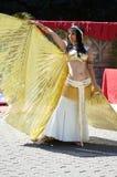 Roman market 72 -  Dancers Stock Images