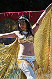 Roman market 77 -  Dancers Stock Photography