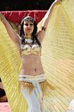 Roman market 78 -  Dancers Stock Photos