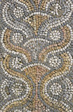 Roman mosaic tiling Royalty Free Stock Photos