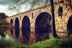roman mostu Zdjęcia Royalty Free