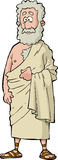 Roman philosopher Royalty Free Stock Photo