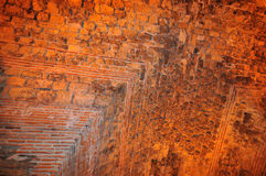 Roman Plafond Stock Fotografie
