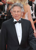 Roman Polanski Immagine Stock