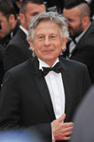 Roman Polanski Royalty-vrije Stock Foto's