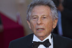 Roman Polanski Stock Photo