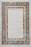 roman ram royaltyfri bild