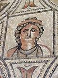 Roman ruïnes Royalty-vrije Stock Foto's